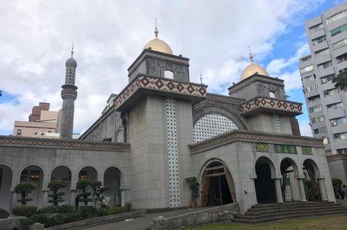 Menyusuri Sejarah Islam di Taiwan lewat Masjid Agung Taipei