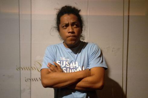 Arie Kriting: Komedi Itu Tak Melulu Bertingkah Kocak