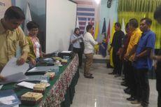 KPU Poso Tetapkan 392 Caleg, 1 Bacaleg Mantan Koruptor Dicoret