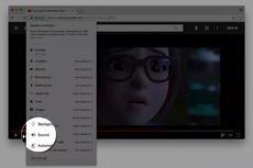 Google Chrome Bakal Bisa Bungkam Video Autoplay