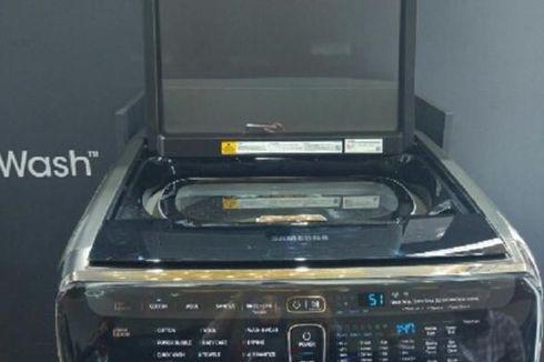 Mana yang Lebih Awet, Mesin Cuci Otomatis atau Dua Tabung?