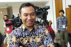 Komisioner Pastikan Situs KPU Aman dari Peretasan