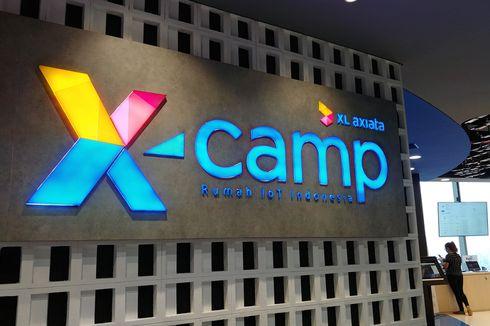 XL Bangun Laboratorium IoT X-Camp, Diklaim Terlengkap di Indonesia