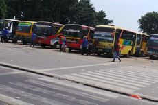 Mengubah Wajah Terminal Jakarta Jadi Kelas Berbintang