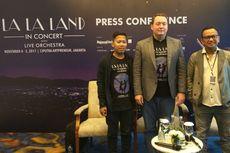 Orkestra yang Tampil dalam La La Land in Concert Penuhi Standar Internasional