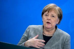Merkel Tegaskan Tak Akan Maju untuk Kali Kelima