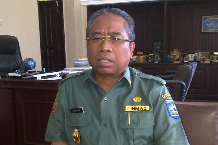 Wakil Gubernur NTB Muh Amin