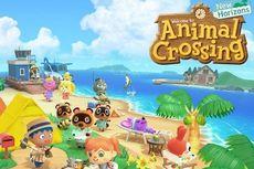 Animal Crossing Pecahkan Rekor Penjualan Game Digital di Konsol
