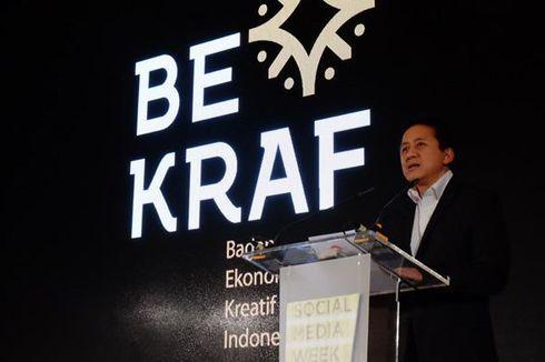 Cerita Triawan Munaf Hampir Kena Jotos Jokowi di Kantor Facebook
