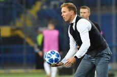 Hoffenheim Vs Man City, Pelatih 31 Tahun Tak Sabar Hadapi Guardiola