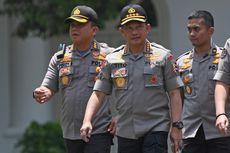 DPR Setujui Surat Pemberhentian Tito Karnavian sebagai Kapolri