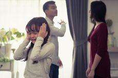 Melihat Trauma Anak Berdasarkan Usia, Pasca-perceraian Orangtua