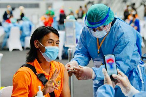 11 Hal yang Perlu Diperhatikan dalam Vaksinasi Gotong Royong