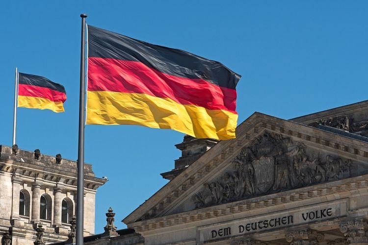 Bendera Jerman