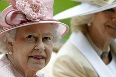 Saldo Rekening Ratu Elizabeth II Menipis