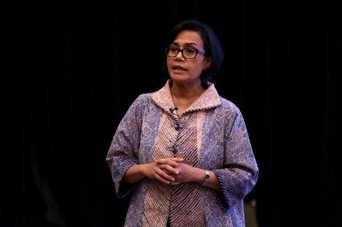 Sri Mulyani: Kondisi Ekonomi Indonesia Beda Jauh dengan Turki