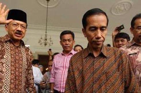 Beda Selera Minum Kopi Anies, Sandiaga, Jokowi, Ahok, hingga Foke...