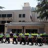 Konsulat AS di Chengdu Resmi Tutup, Kedubes AS di China Unggah Video Perpisahan