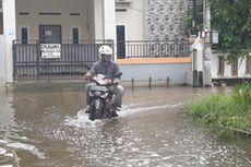 Cerita Warga Perumahan GPS Bekasi yang Kerap Kebanjiran