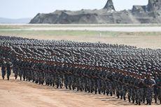 China Siagakan Tentara di Perbatasan Myanmar, Lindungi Pipa Gas Alam