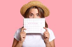 Sedang Program Kehamilan? Cek Masa Subur setelah Haid