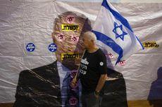 Netanyahu Terancam Digulingkan, Israel Keluarkan Peringatan Kekerasan Domestik