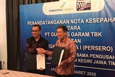 Bangun Bandara di Kediri, Gudang Garam Gelontorkan Rp 9 Triliun