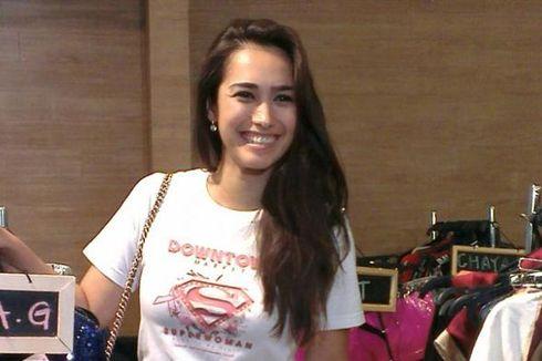 Alexandra Gottardo Gelar Akad Nikah di Malang, Resepsi di Bali