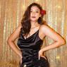 Tampil di Showcase Liam Payne, Marion Jola Bawakan Lagu Bahasa Indonesia
