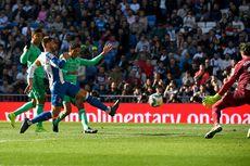 Real Madrid Vs Espanyol, Varane dan Benzema Bawa Los Blancos ke Puncak Klasemen