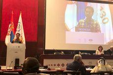 Wakil Ketua DPR: Hukum Internasional Harus Lindungi Bangsa yang Lemah