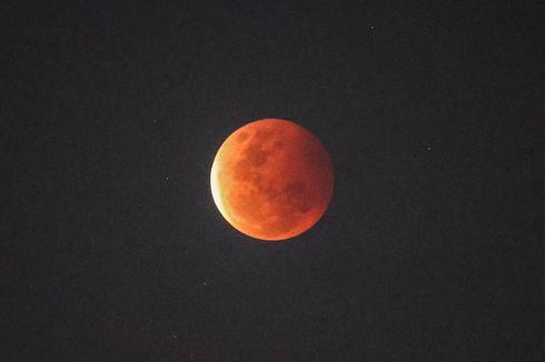 Pasca-super Blood Moon, Sejumlah Wilayah di Surabaya Alami Banjir Rob