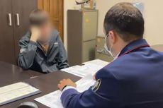 Pria 19 Tahun Didakwa sebagai Dalang Kelompok Bunuh Diri Remaja