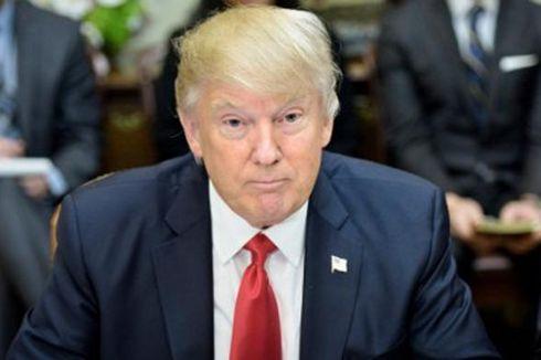 Presiden Trump Akan Terbitkan Kebijakan Baru Terkait Imigran