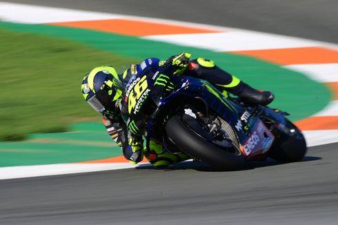 Rossi Yakin Bisa Raih Hasil Lebih Baik pada MotoGP Portugal