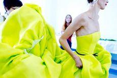 London Fashion Week 2014 Telah Dimulai