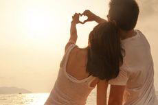 Pacar Hebat Belum Tentu Menjadi Suami Sempurna