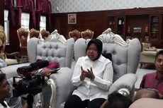 Jelang Musim Hujan, Begini Pesan Risma untuk Warga Surabaya