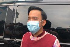 Ruben Panik Mobil yang Ditumpangi Sarwendah dan Tiga Anaknya Keluarkan Asap Tebal di Jalan Tol