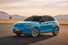Hyundai Kona Electric Facelift Bisa Dipesan, Harga Naik Rp 20 Jutaan