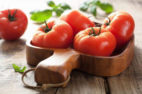 Fakta Nutrisi Tomat, Sumber Likopen yang Baik