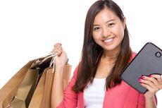 Agar Tenang Berbelanja, Begini Cara Pilih Situs Belanja