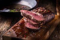 Cara Gampang Ukur Kematangan Steak Tanpa Termometer, Cukup Pakai Jari