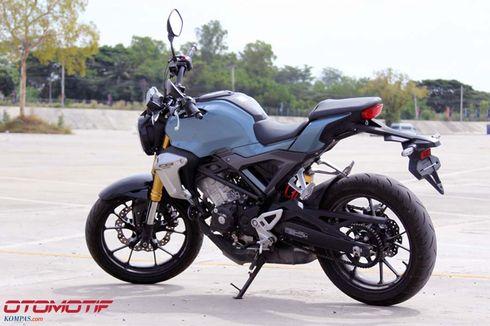 Bedah Spesifikasi Honda CB150R ExMotion