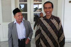 Alasan Jokowi Pilih Gaya Kolonial sebagai Arsitektur Terminal