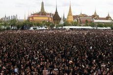 Vajiralongkorn Resmi Diangkat Jadi Raja Thailand