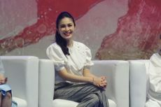 Sandra Dewi Rutin Konsultasi dengan Dokter, Ada Apa?