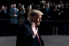 Berakhirnya Transisi Kekuasaan Damai AS di Tangan Donald Trump