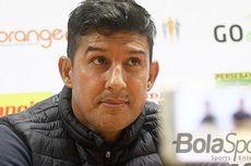 Resmi Didepak Bhayangkara FC, Alfredo Vera Jadi Korban Ke-8 di Liga 1