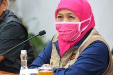 Di Hadapan Jokowi, Khofifah Sebut 6.924 Warga Jatim di-PHK, 41.000 Dirumahkan